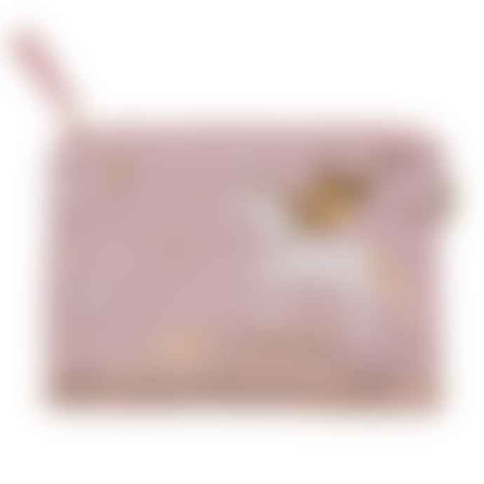 ARTEBENE UNICORN COTTON COSMETICS BAG