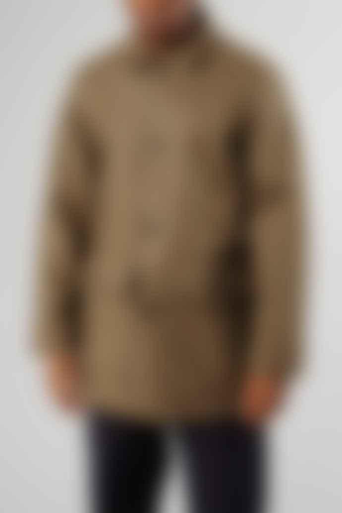 Outland Brown Holden Coat