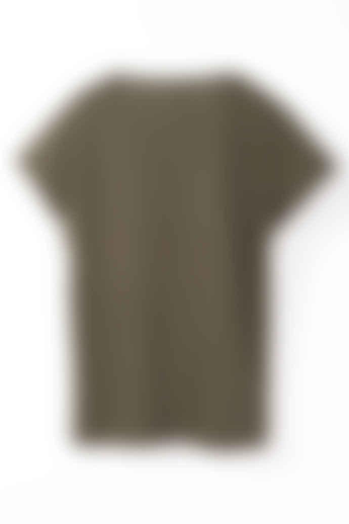 Eisdieler Olive T-Shirt
