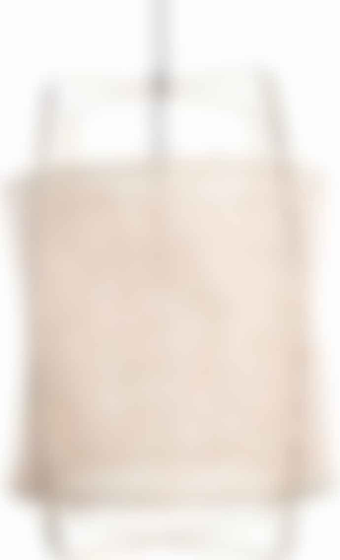 Ay illuminate White Paper and Bamboo Frame Z11 Hanging Lamp
