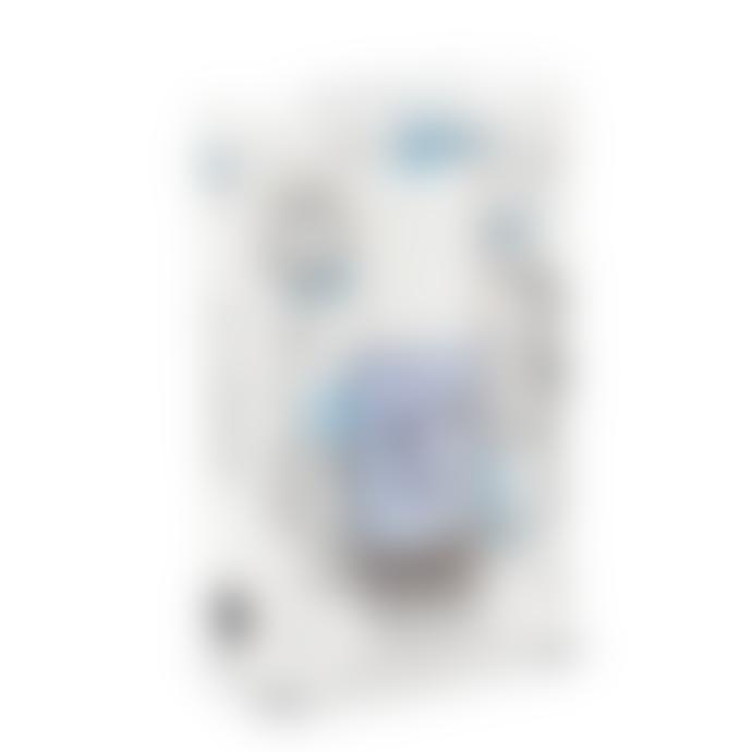 Nailmatic 8ml Pearly Blue Merlin Nail Polish