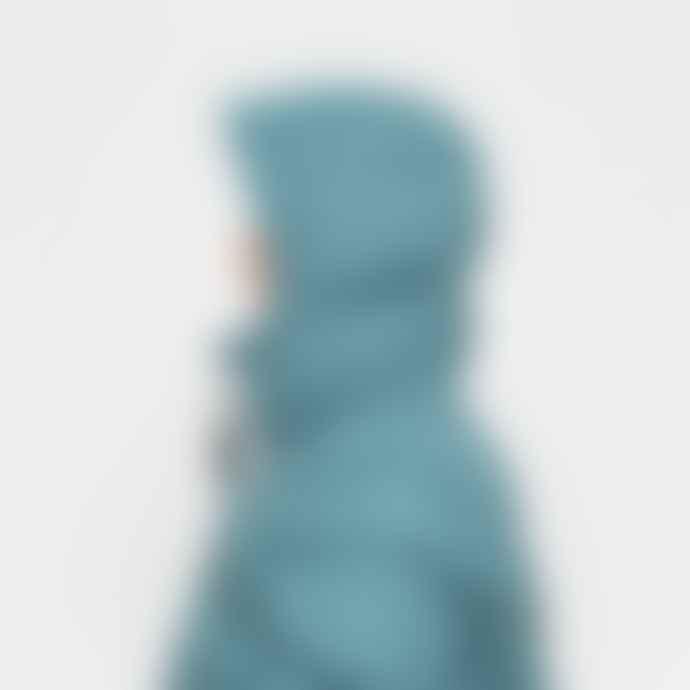 Selfhood Puffer Jacket 77124 Green