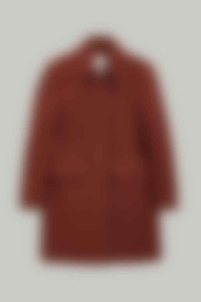 CLOSED Pori Virgin Wool Coat