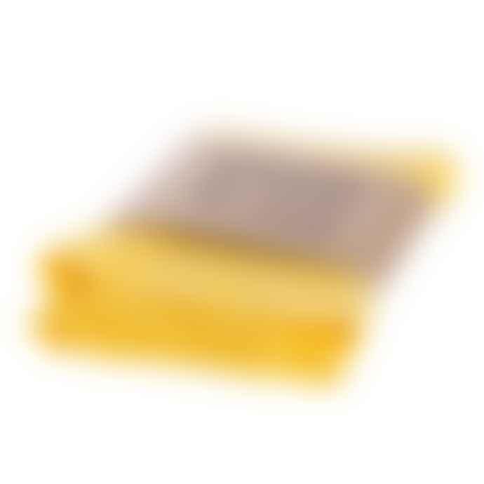 Iris Hantverk Washeble Household Cloth Lemon yellow