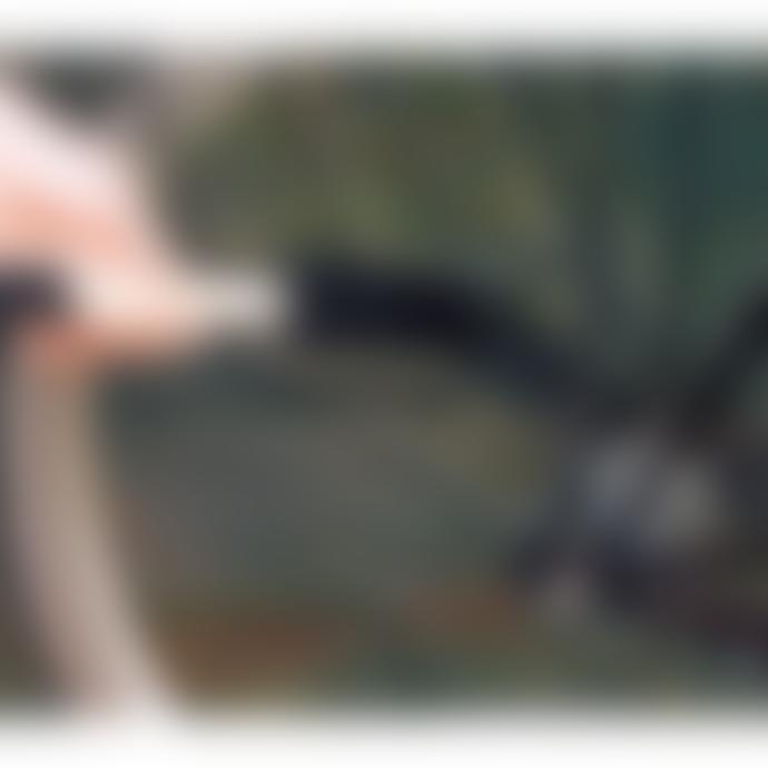Redecker Redecker Cycle / Motorbike Brush