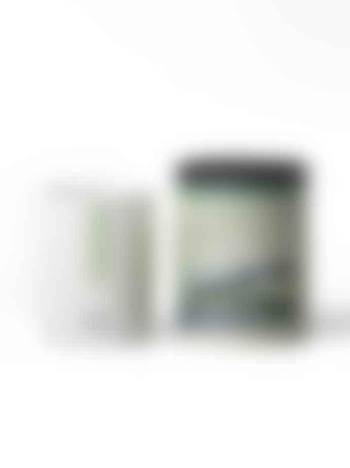 Aery Matcha Green Tea 200g Soy Wax Candle