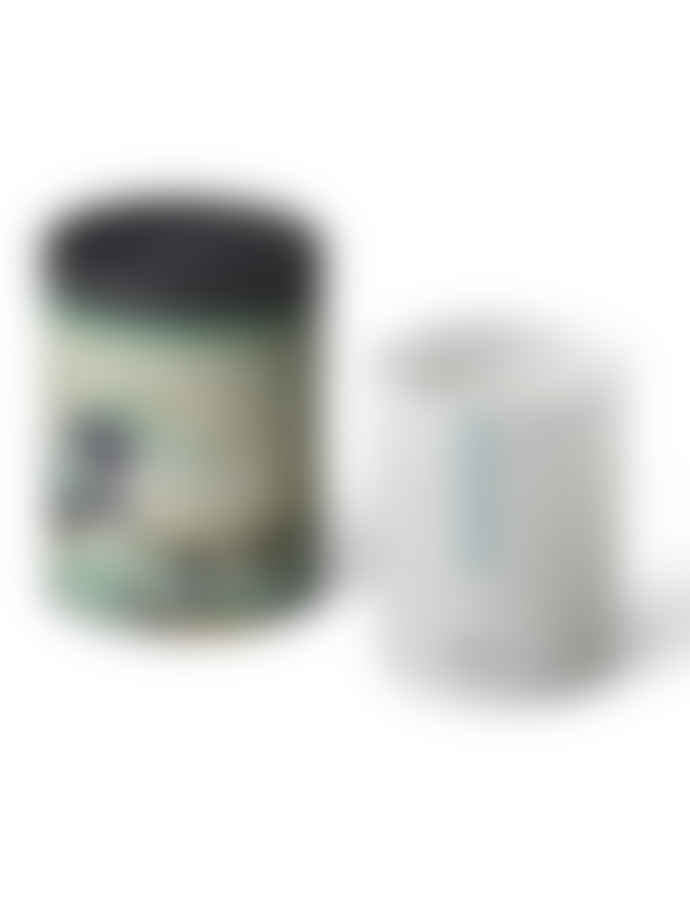 Aery Wakame Seaweed 200g Soy Wax Candle