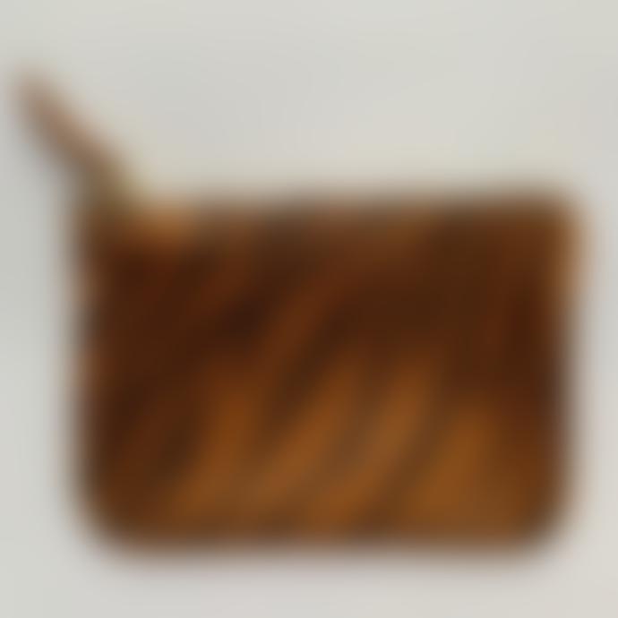 Isabelle Varin 13.5 x 9cm Leather Star Wallet