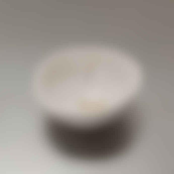myriam Ait amar White Ceramic Mini Cup