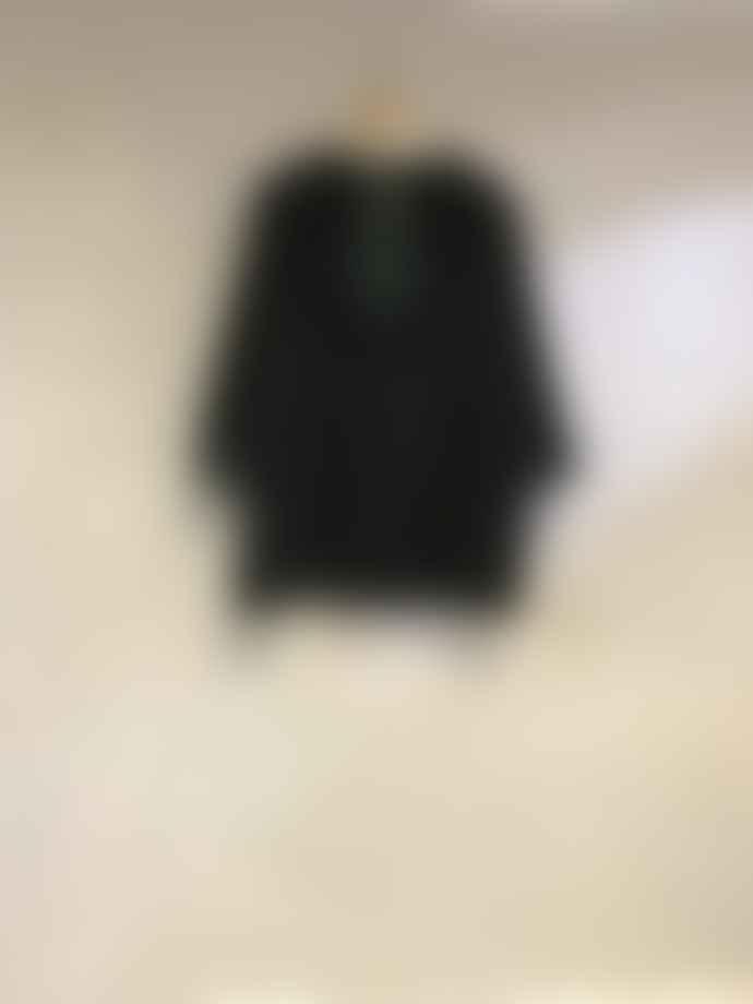 Liebling Malmo Skog Charcoal grey Tencel Jacket