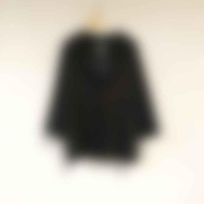Liebling Malmo Skog Check Wool Jacket