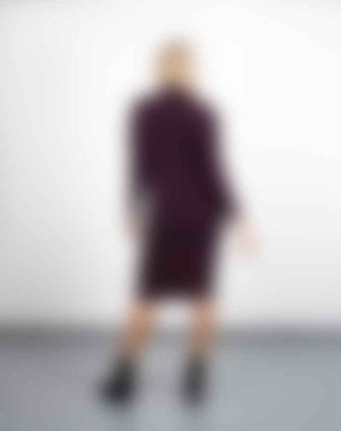 Les 100 Ciels Cristen Cashmere Skirt