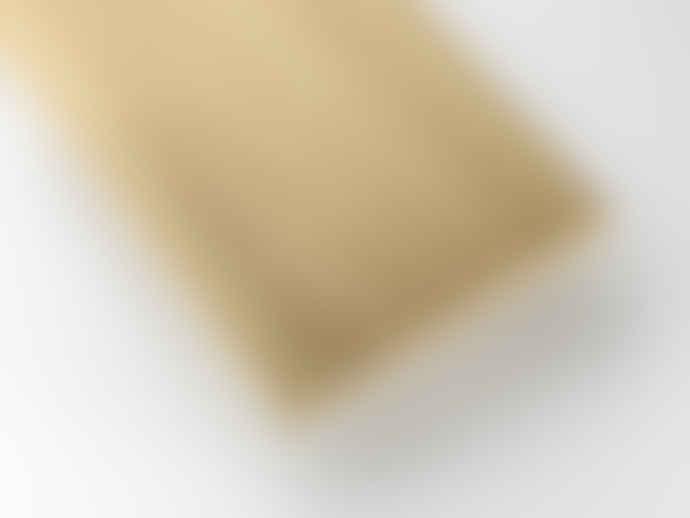 String Oak / White XL Pocket Shelf System (75x80x30cm)