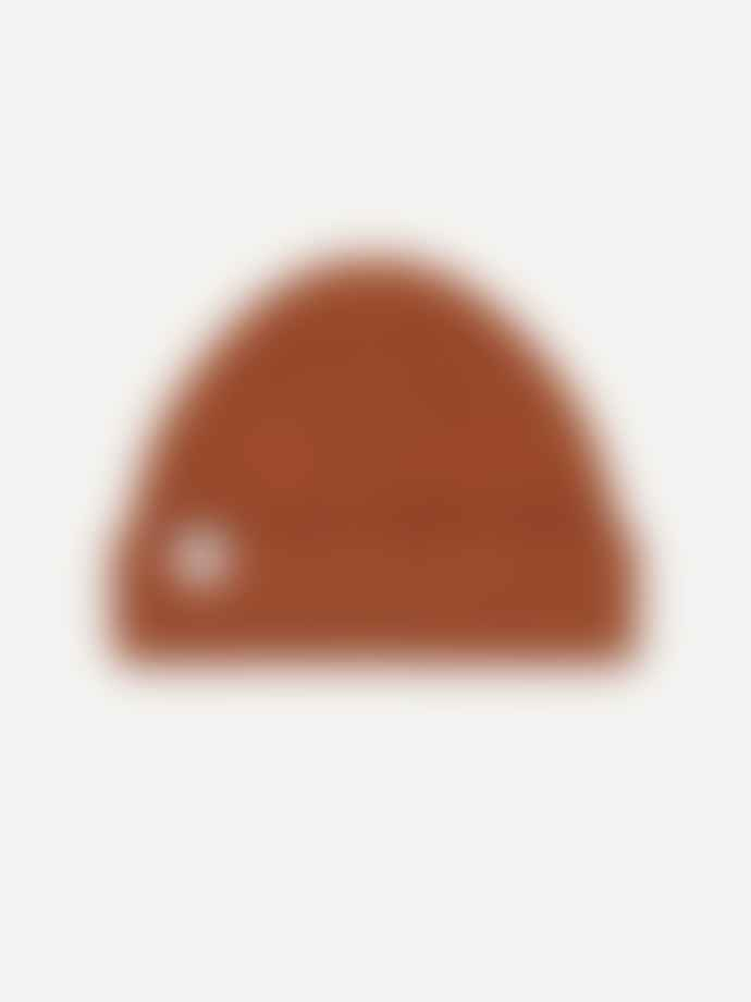 Samsoe Samsoe Umber Flint Hat
