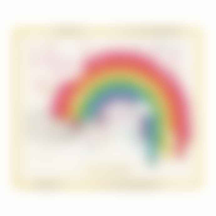 Jonathan Adler Rainbow Hand Puzzle
