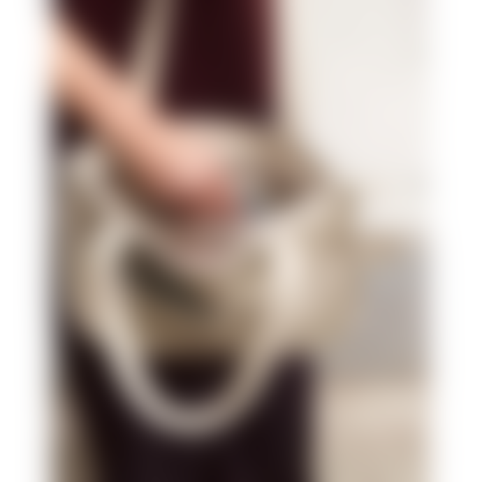 Keecie Leather Dream Team Practical Handbag