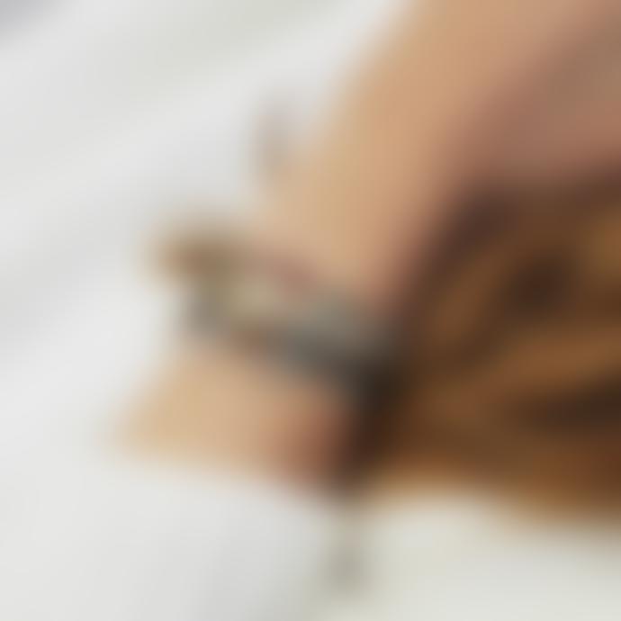 HIPANEMA Multicolor Brass Extase Bracelet
