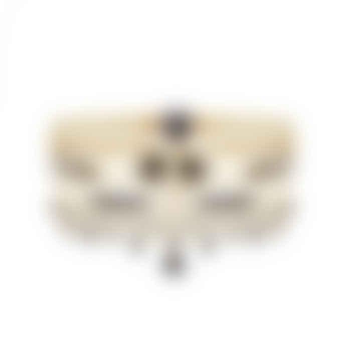 HIPANEMA Black Splendor Bracelet