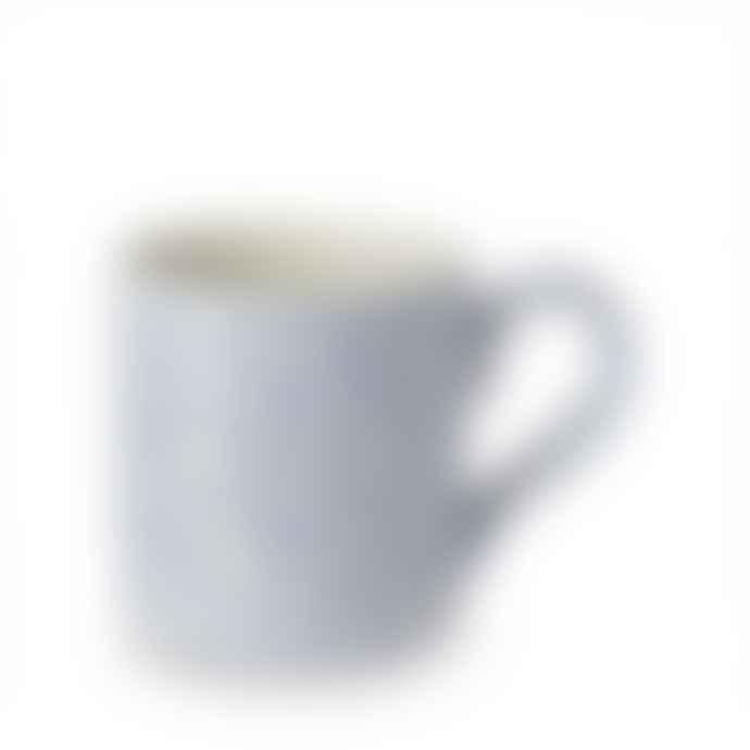 Burleigh 284ml Blue Felicity Mug