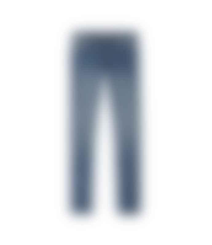 A.P.C. Men Petit New Standard Jeans Indigo