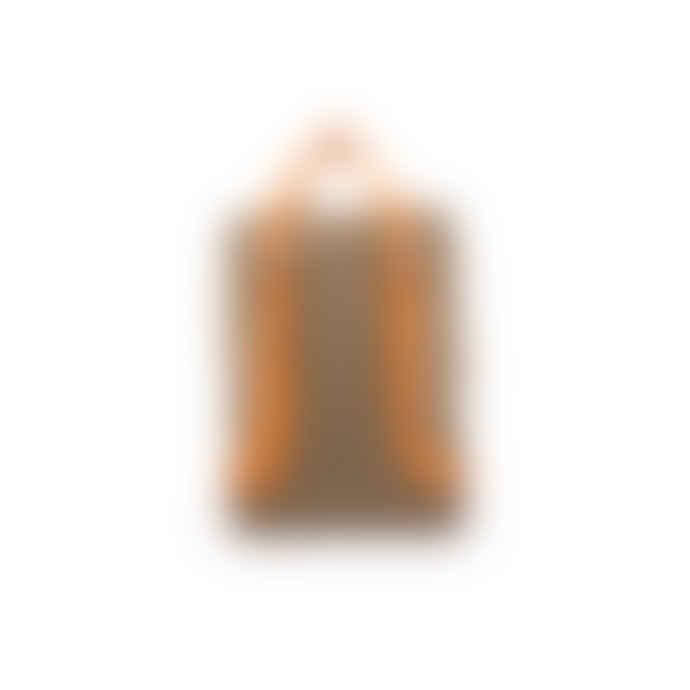 Sticky Lemon Large Backpack Envelope Deluxe Madame Olive - Gustave Lilac - Concierge Orange