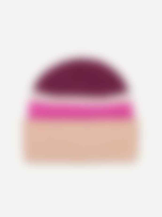 Samsoe Samsoe Rhodondendron Hat