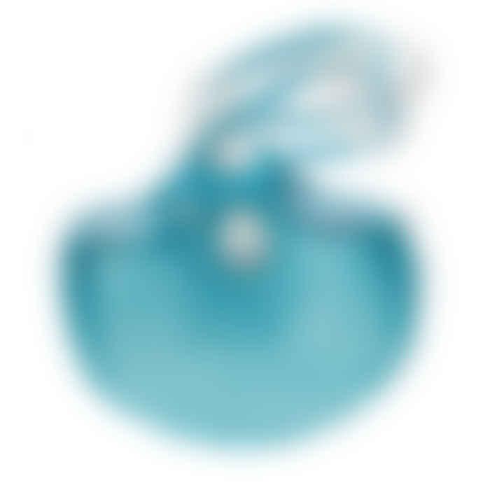 Filt Medium Blue Jewel Cotton Net Bag