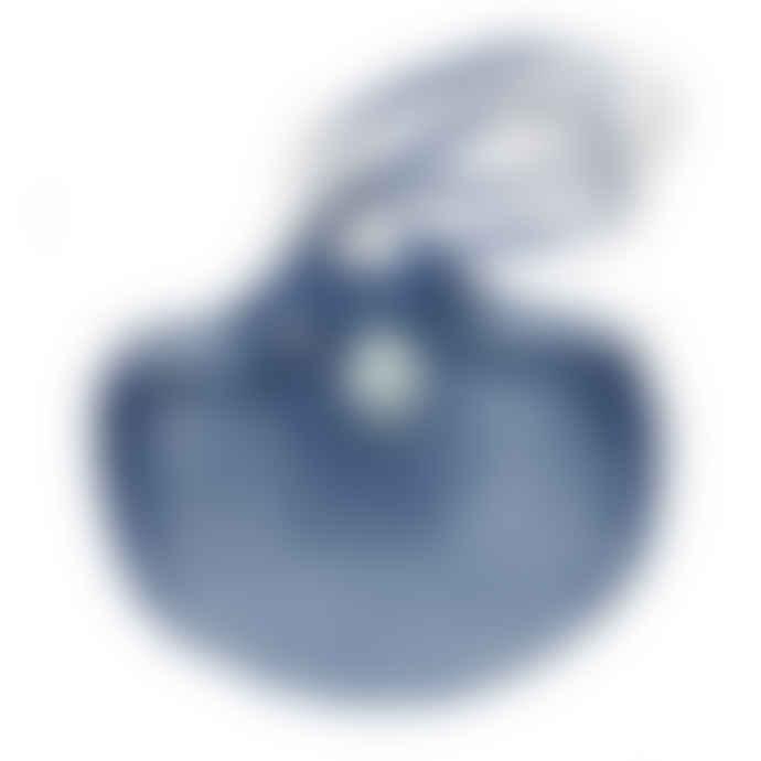 Filt Medium Blue Jeans Net Bag