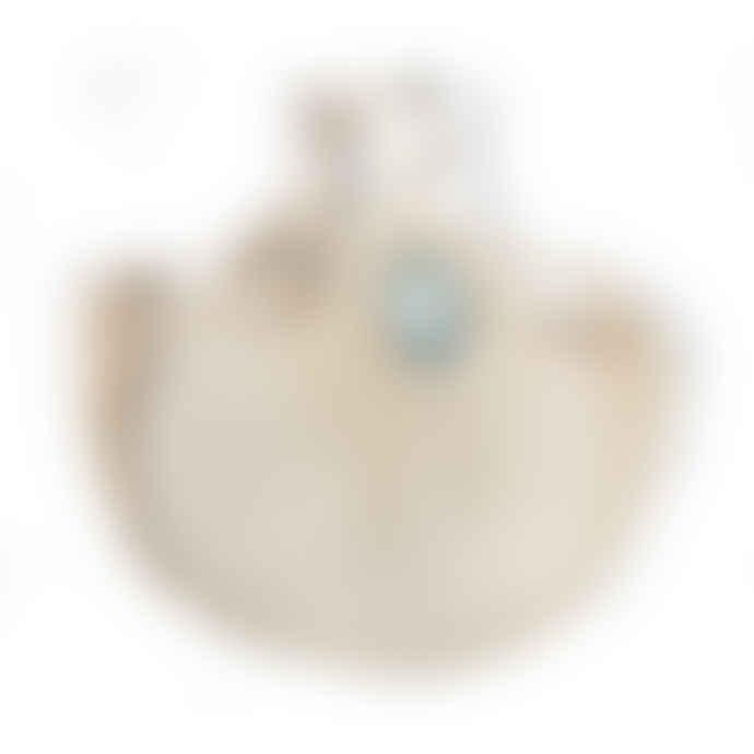 Filt M Short White Bio Net Bag