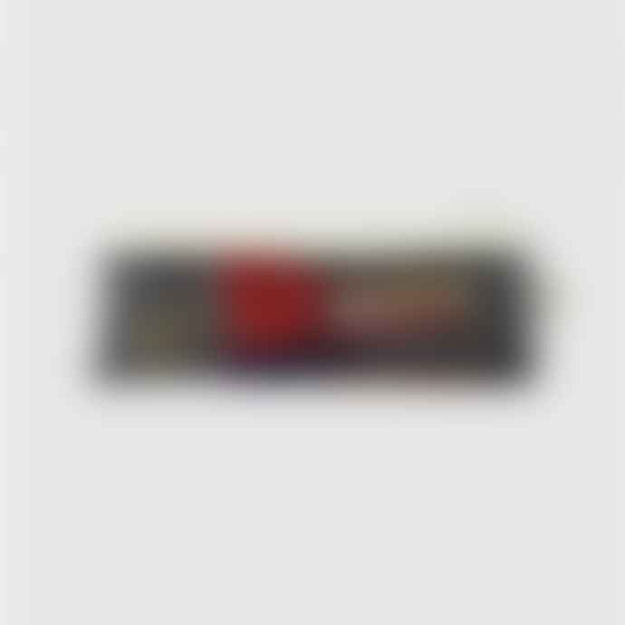 Papier Tigre Pencil Case Black
