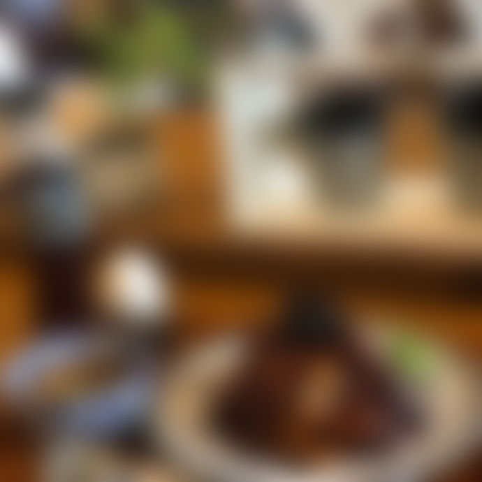 Burleigh Mini Blue Arden Footed Bowl