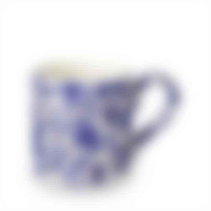Burleigh 284ml Blue Arden Mug