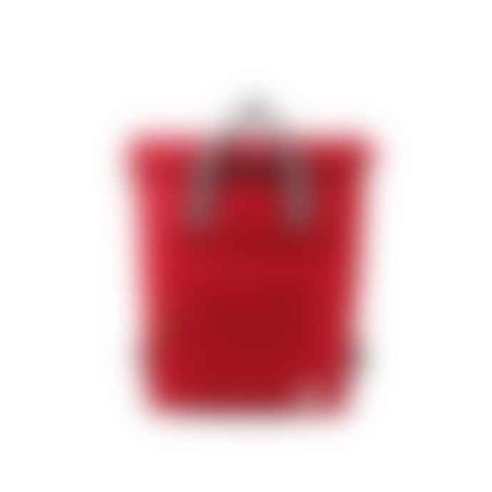 ROKA Cranberry Medium Canfield B Rucksack