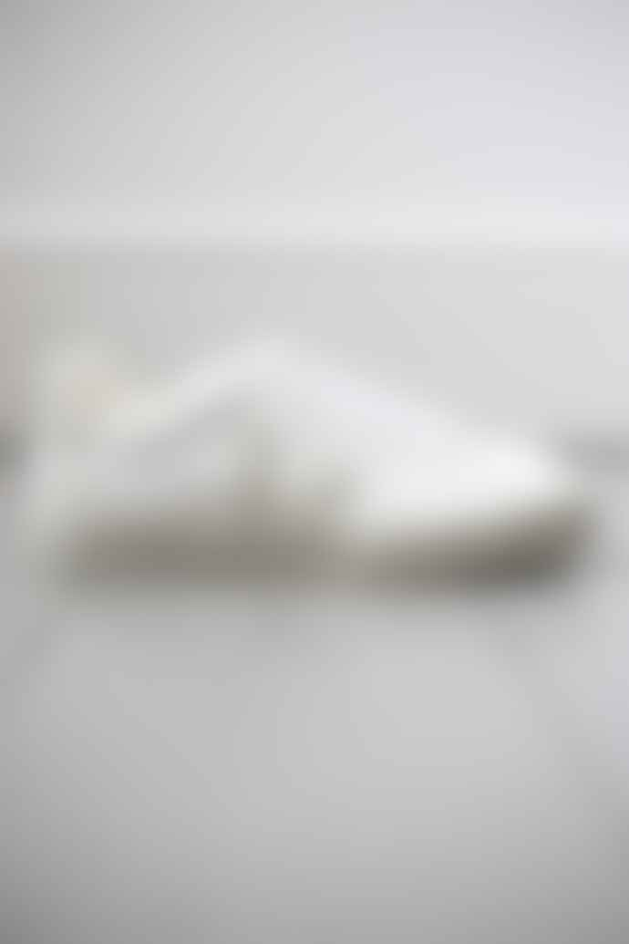 Veja Campo White Natural Sneakers