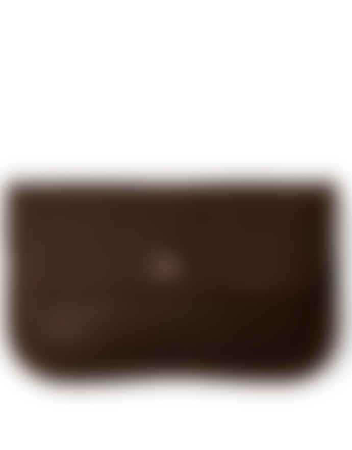 Keecie Medium Italian Leather Cat Chase Wallet
