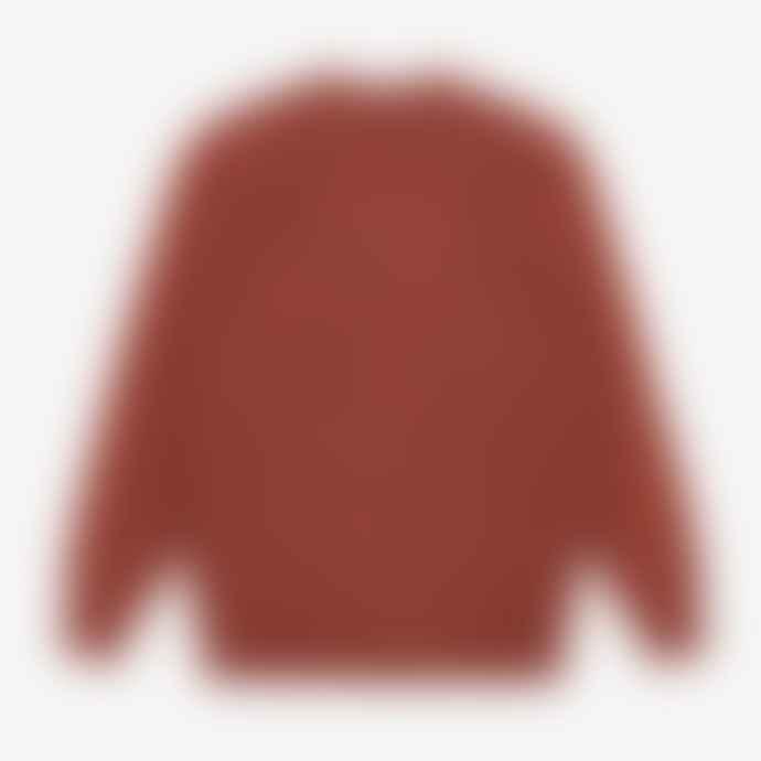 Diarte Jasper Extrafine Merino Sweater