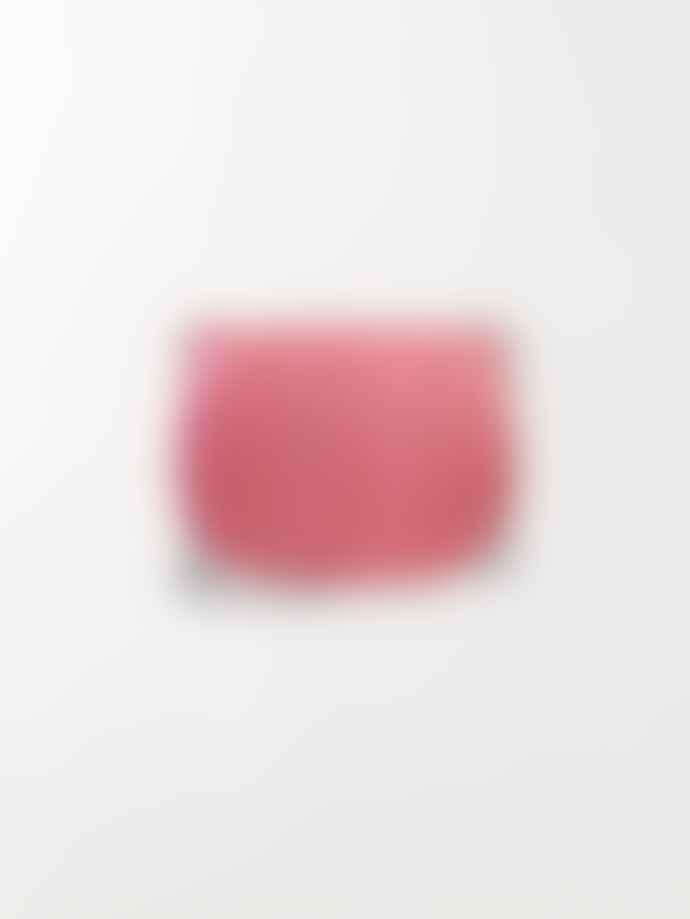 Becksondergaard Peach Pink Exotic Leather Linda Bag