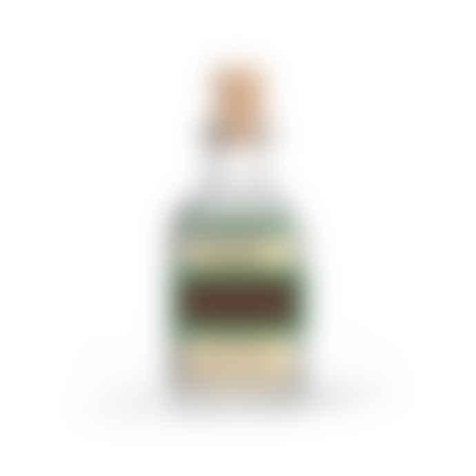 Eldstickan Bottled Matches Green