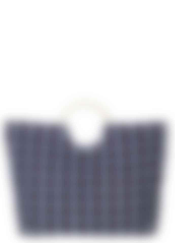 Becksondergaard Shopper Barry Sodalite Blue