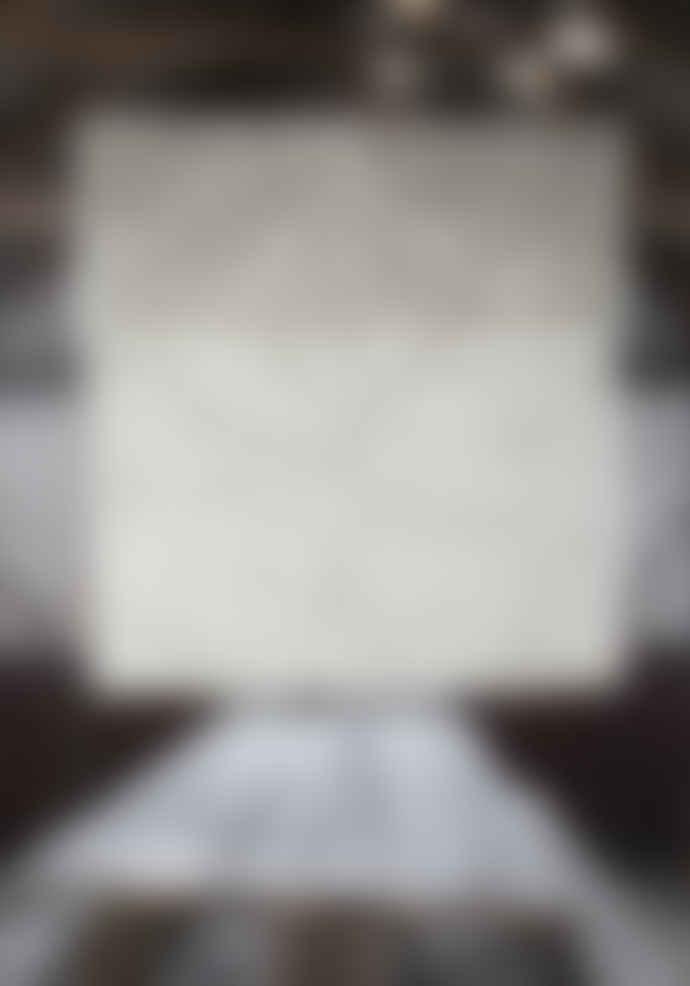 Lapuan Kankurit Beige and White Wool Verso Blanket