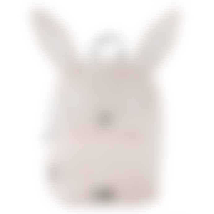 Trixie Cotton Mrs Rabbit Backpack
