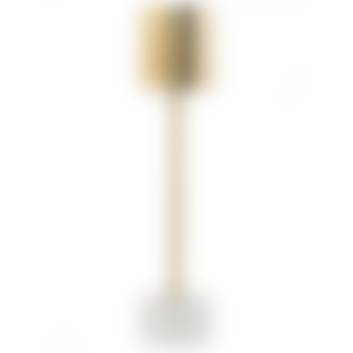 House Doctor 50cm Gold Table Lamp