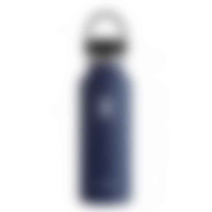 Hydro Flask Bottle 18 Oz Cobalt