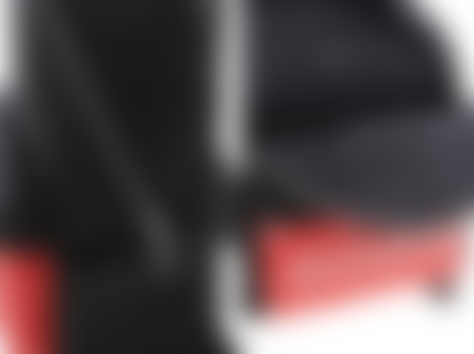 PS Paul Smith  Men´s Black 'Good' Motif Canvas Backpack