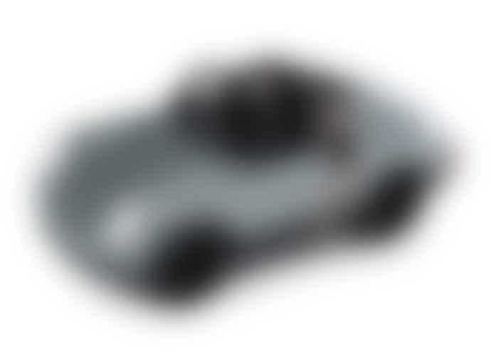 Playforever Luft Slate Toy Car