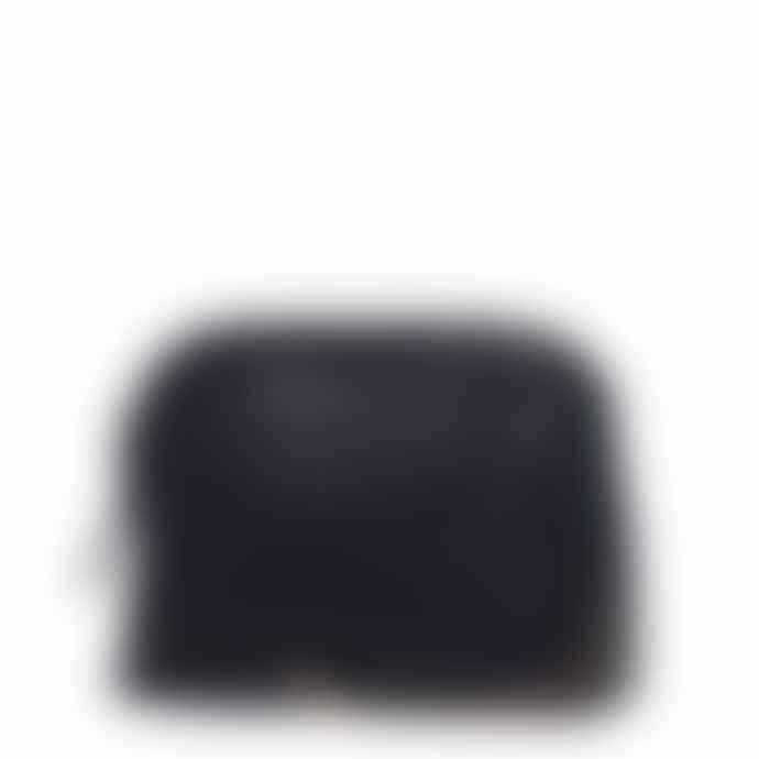 O My Bag  Emily Crossbody Bag Stromboli Black Leather