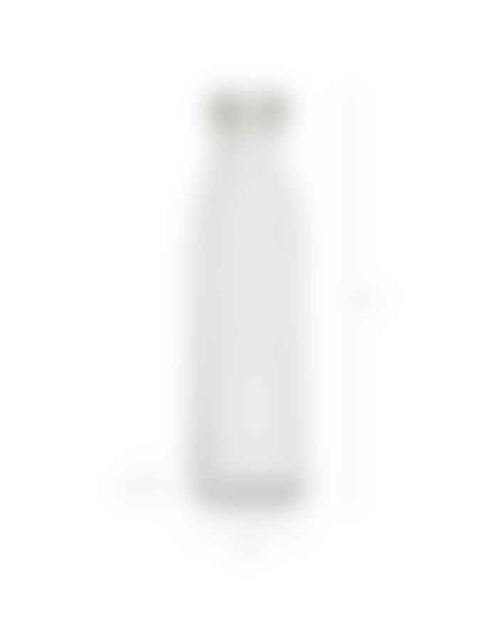 GLASS BOTTLE L