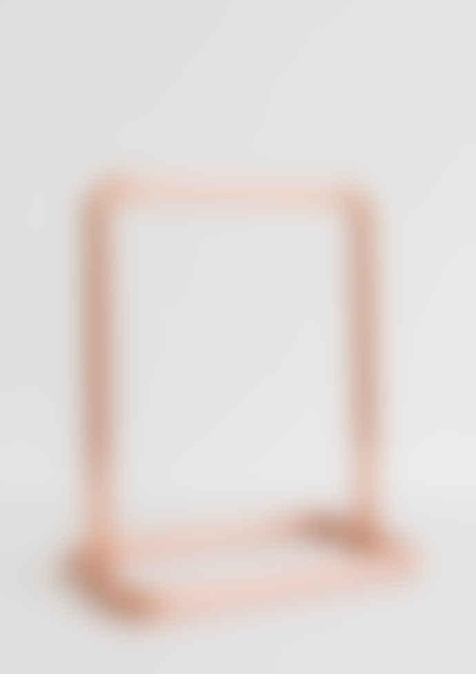 Little Deer Mini Copper Place Name / Table Number Holder for Weddings / Birthdays / Celebrations
