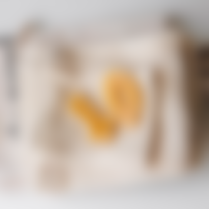 Goldrick natural living  7cm Beeswax and Cotton Number Candles
