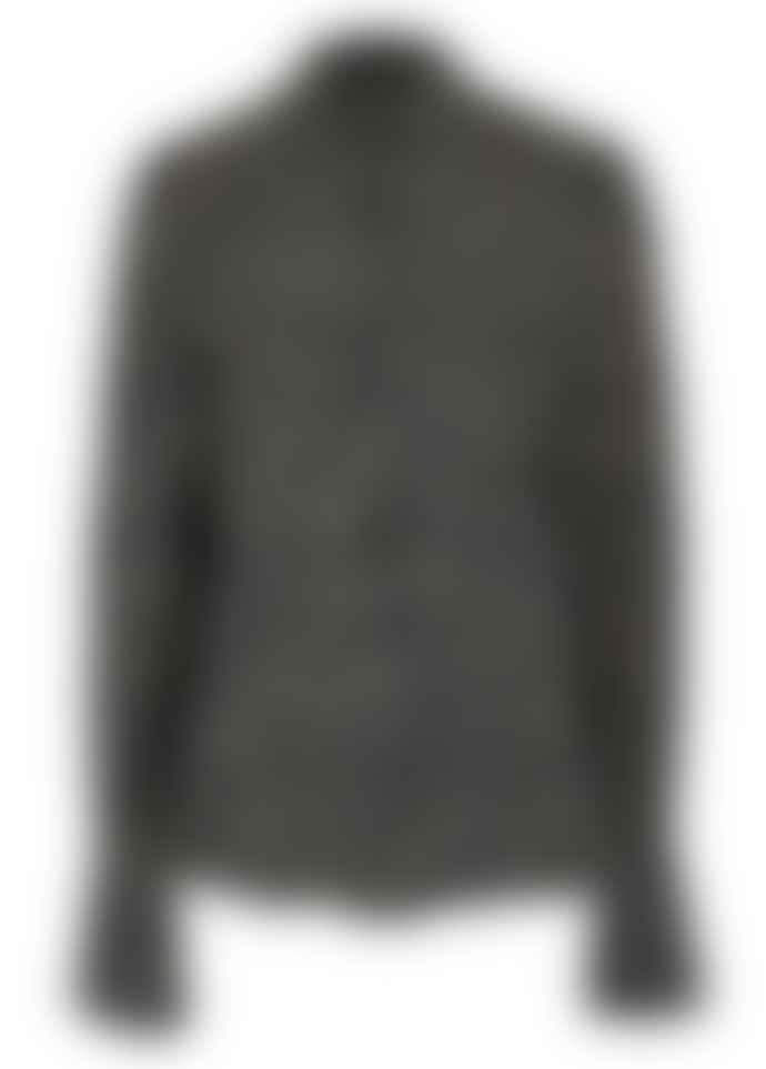 Essentiel Antwerp Van Polka Dot Shirt